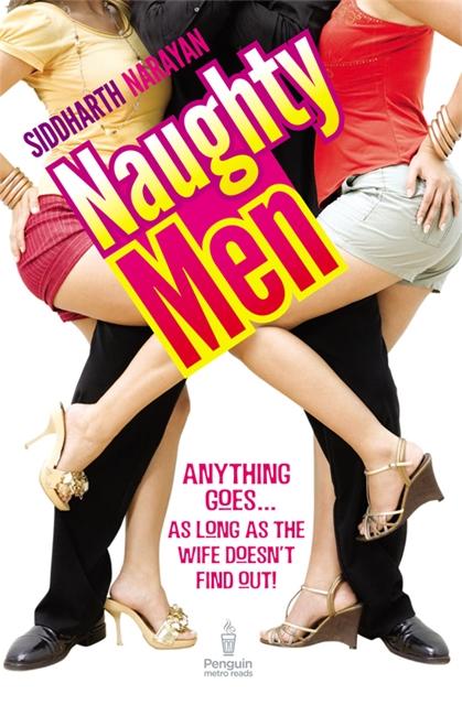 Naughty Men