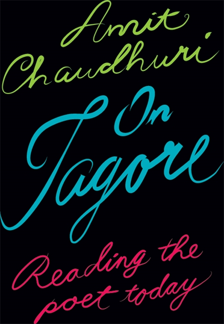On Tagore