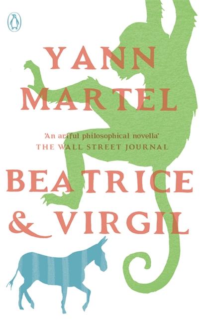 Beatrice And Virgil (Pb)