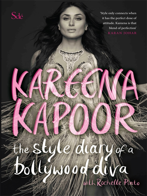 Style Bible From A Bollywood Diva