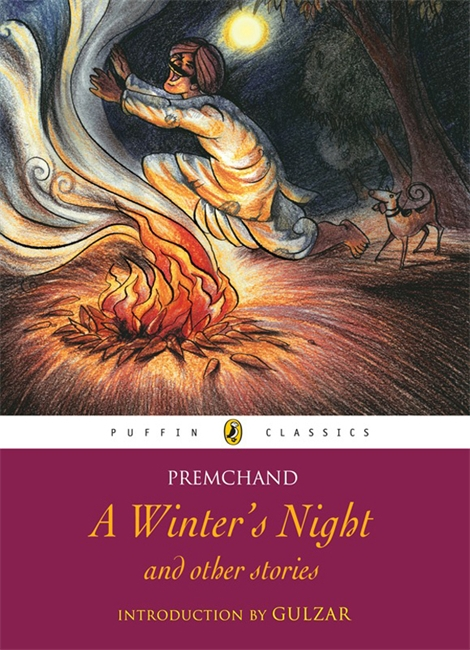 Pyffin Classics: A Winter's Night And Other Stories