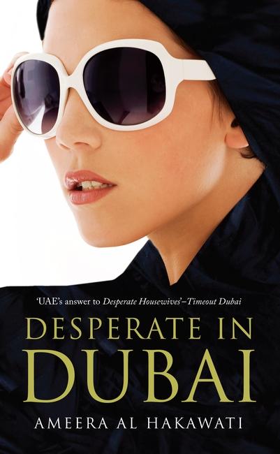 Desperate In Dubai