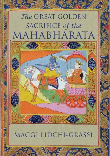 The Great Golden Sacrifice Of The Mahabharata