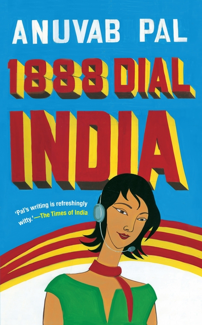 1888 Dial India