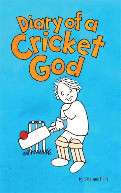 Diary Of A Cricket God