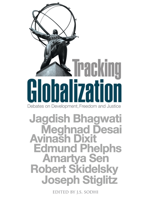 Tracking Globalization