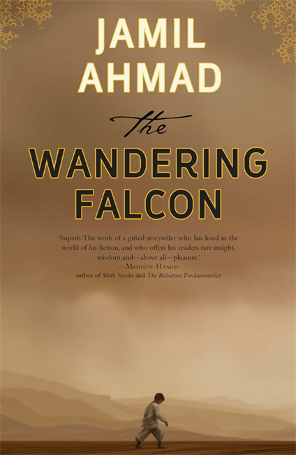 The Wandering Falcon