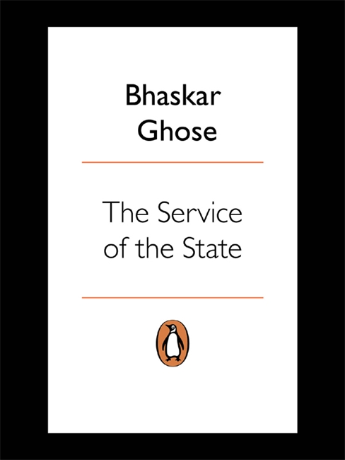 The Service Of The State