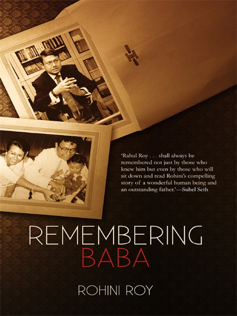 Remembering Baba