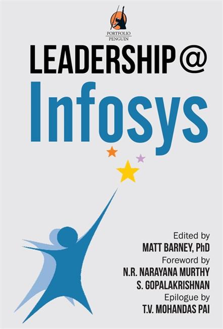 Leadership @infosys