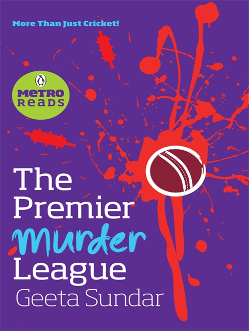 Premier Murder League