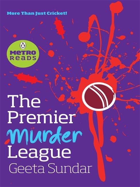 Premier Murder League