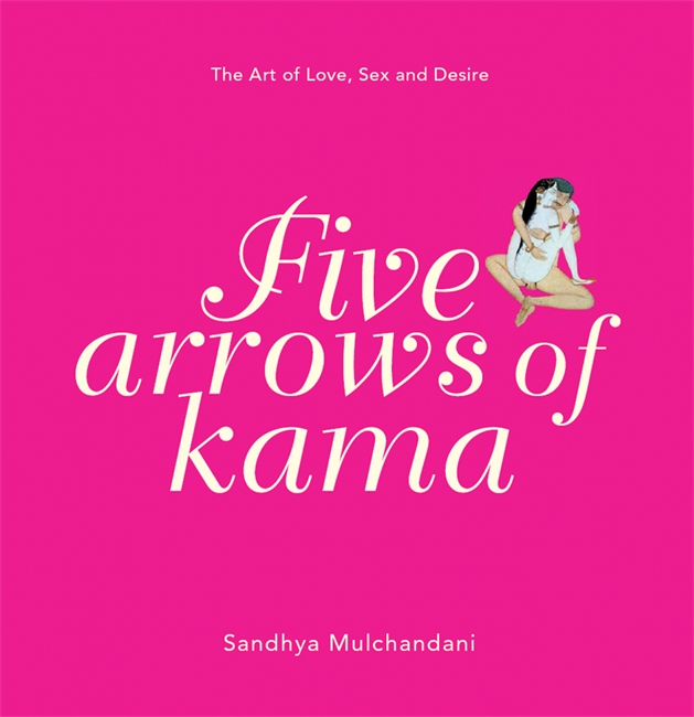 Five Arrows Of Kama