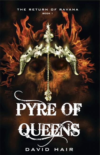 Pyre Of Queens