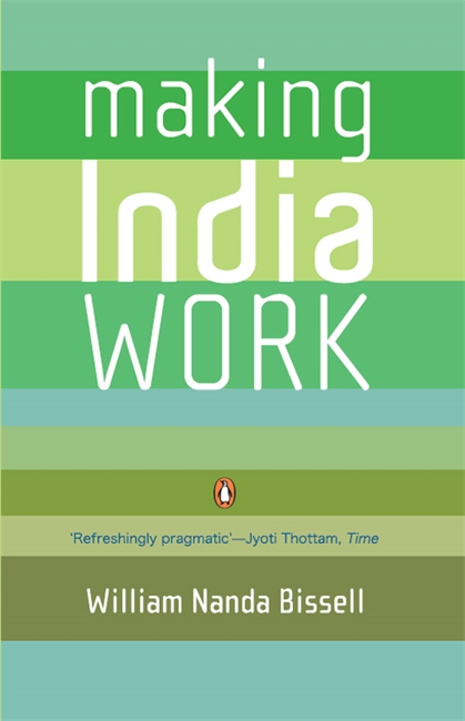Making India Work