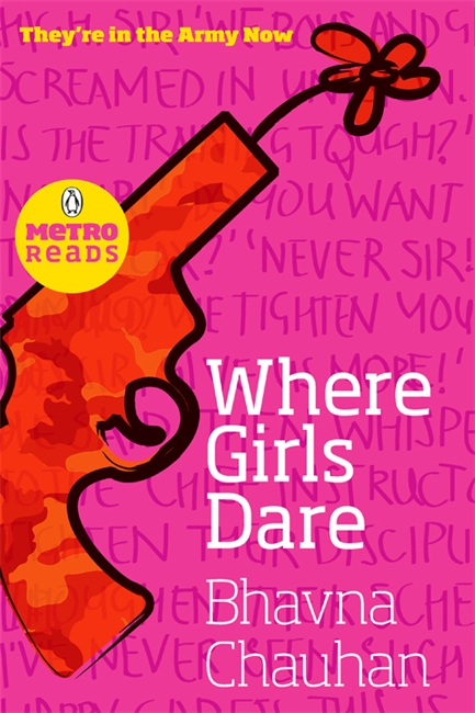 Where Girls Dare