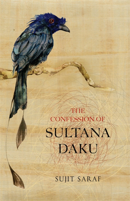 The Confession Of Sultana Daku
