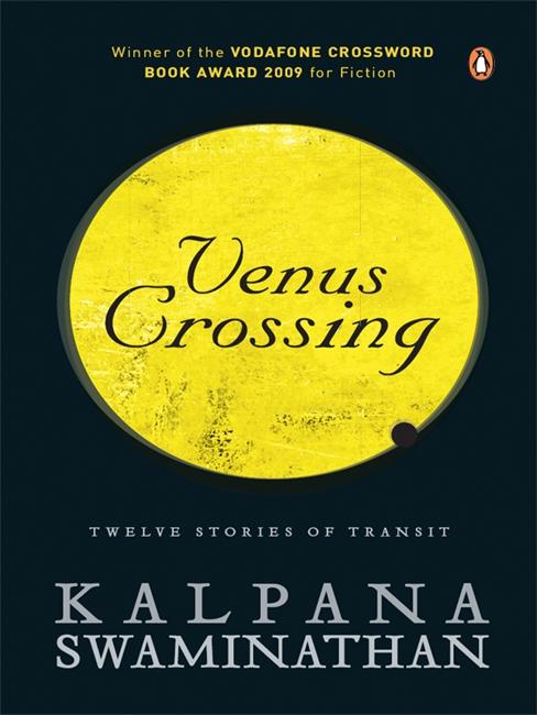 Venus Crossing