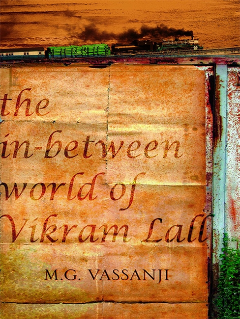 In Between World Of Vikram Lal