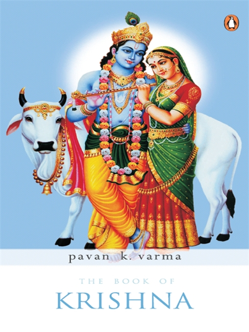 The Book Of Krishna