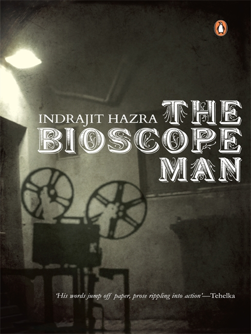 Bioscope Man