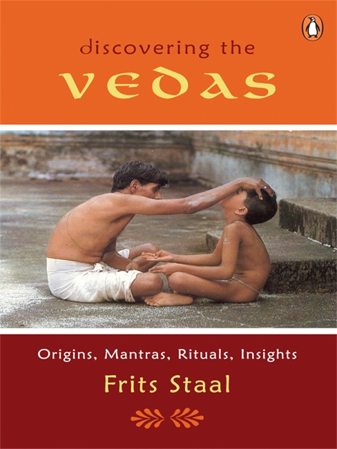 Discovering the Vedas