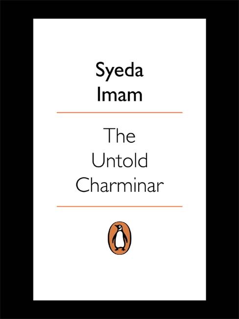 The Untold Charminar