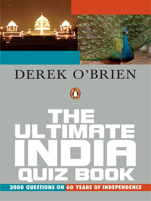 The Ultimate India Quiz Book