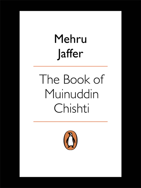 Book Of Muinuddin Chishti