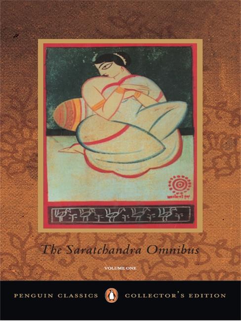 Saratchandra Omnibus Volume – 1