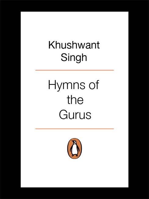 Hymns Of The Gurus