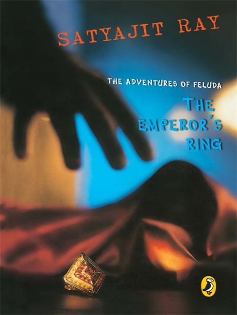 Adventure Of Feluda