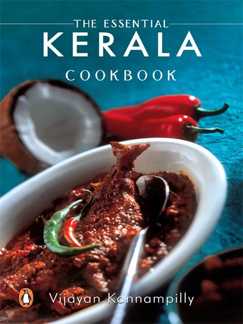 The Essential Kerala Cook Book