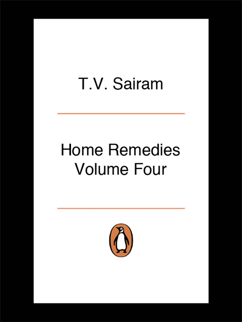 Home Remedies Vol. 4