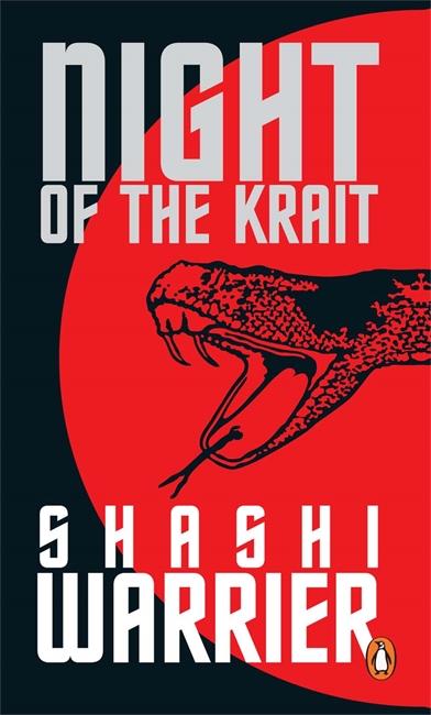 The Night of the Krait