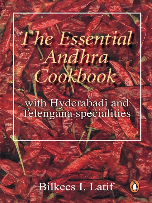 Essential Andhra Cookbook