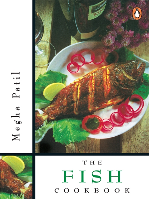 Fish Cookbook