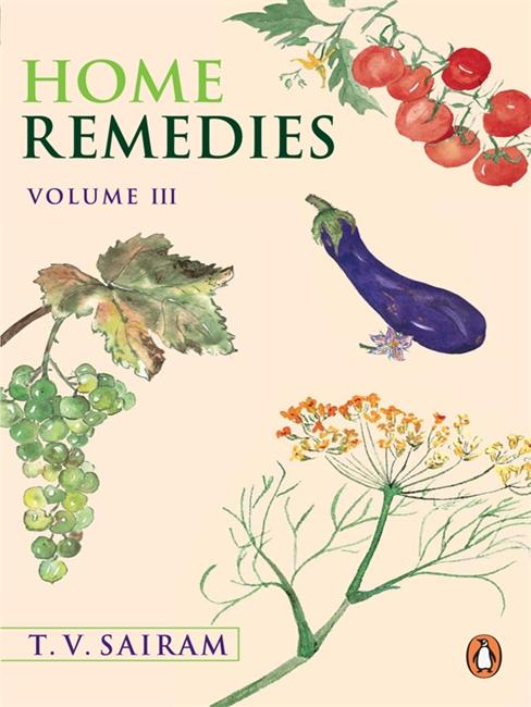 Home Remedies Vol. 3