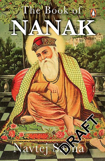 The Book Of Nanak