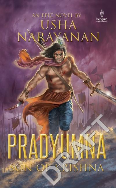 Pradyumna