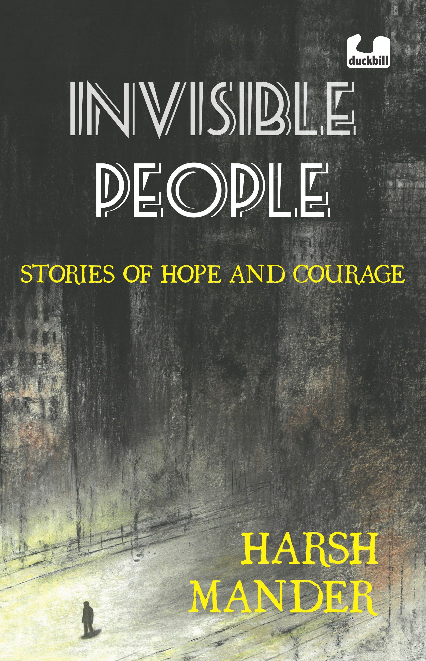 Invisible People