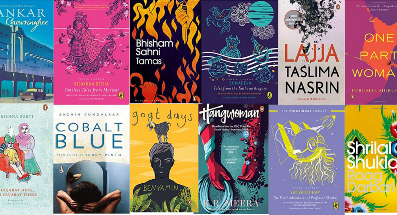 Celebrate World Translation Day with these brilliant picks