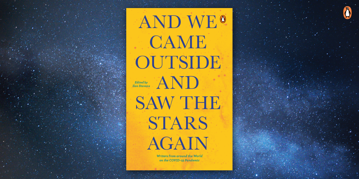 And We Came Outside and Saw the Stars Again: a powerful antidote