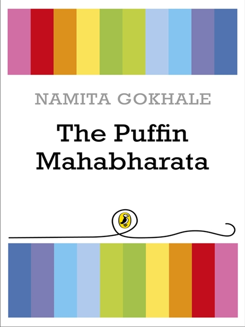 The Puffin Mahabharata