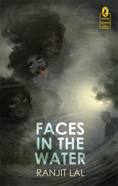 Faces In The Water
