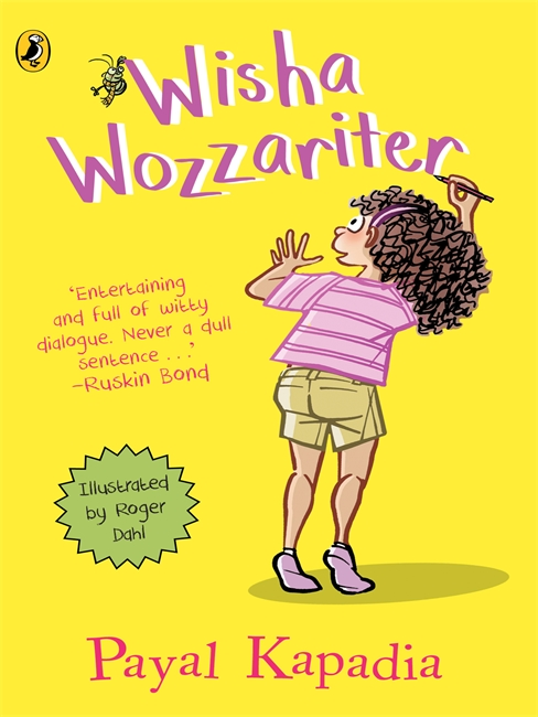 Wisha Wozzariter
