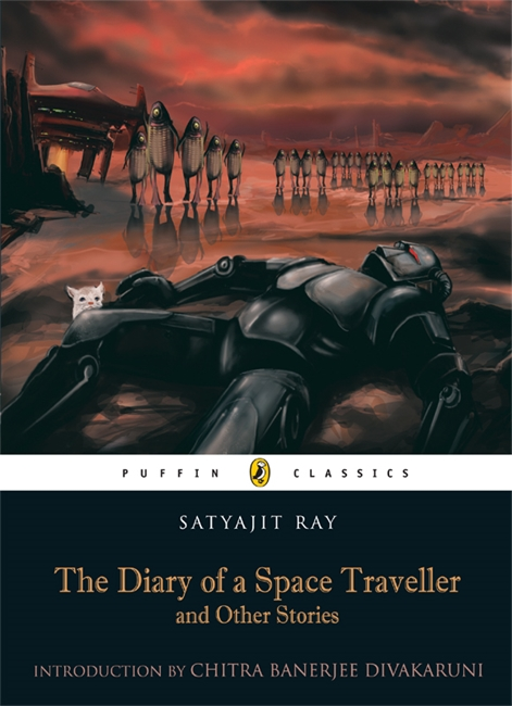 Puffin Classics: The Diary of a Space Traveller & Other Stories
