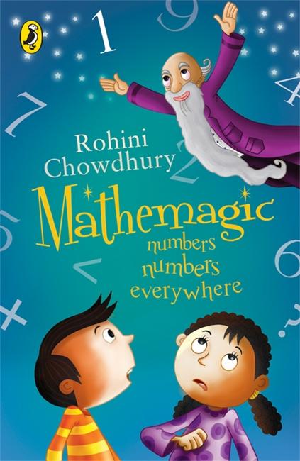 Mathemagic Book I