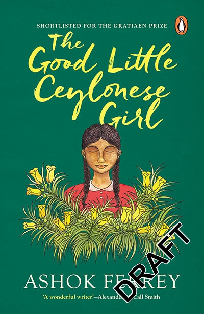 The Good Little Ceylonese Girl