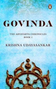 Front cover of Govinda